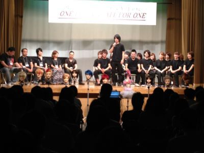 ONE FOR ALL    ALL FOR ONE_b0194266_785661.jpg