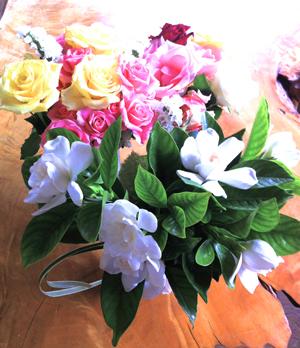 Birthday month.  6月のあれこれ_e0142868_2202749.jpg