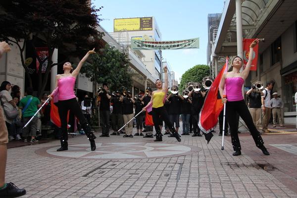 街角コンサートに参加しました!_e0145173_6241849.jpg