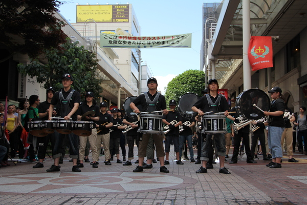 街角コンサートに参加しました!_e0145173_6261646.jpg
