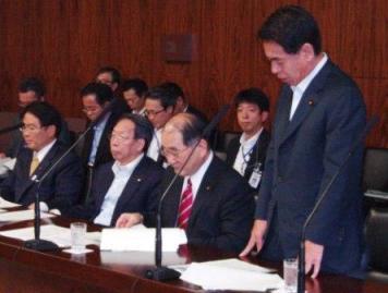 少子化担当大臣に質問― 6 ・14 内閣委_f0150886_17475191.jpg
