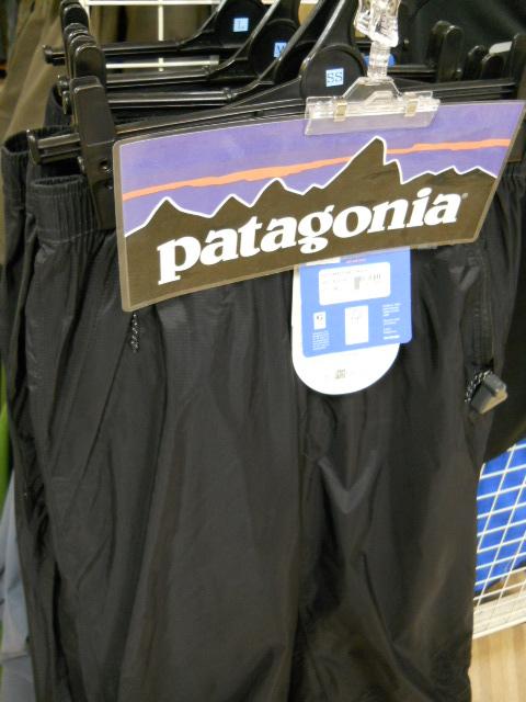 patagonia レインキャンペーン!_d0198793_19122919.jpg