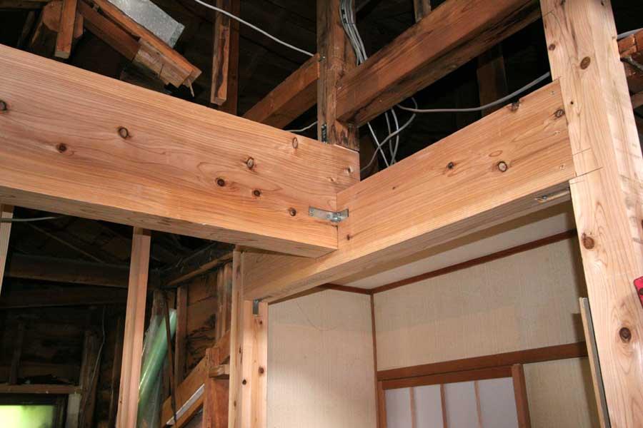 H様邸「萩の台の家」リフォームと断熱改修_f0150893_18464990.jpg