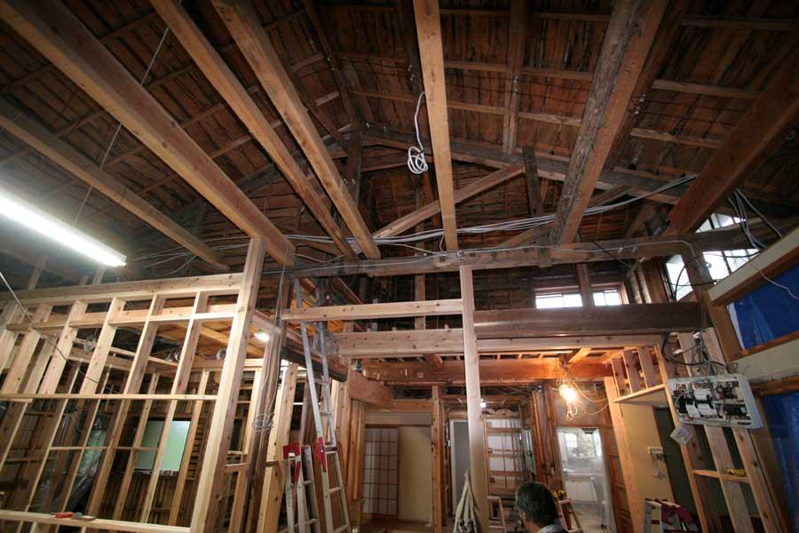 H様邸「萩の台の家」リフォームと断熱改修_f0150893_1847231.jpg