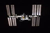 梅雨の晴れ間宇宙ステーションを見よう_e0120896_6362779.jpg