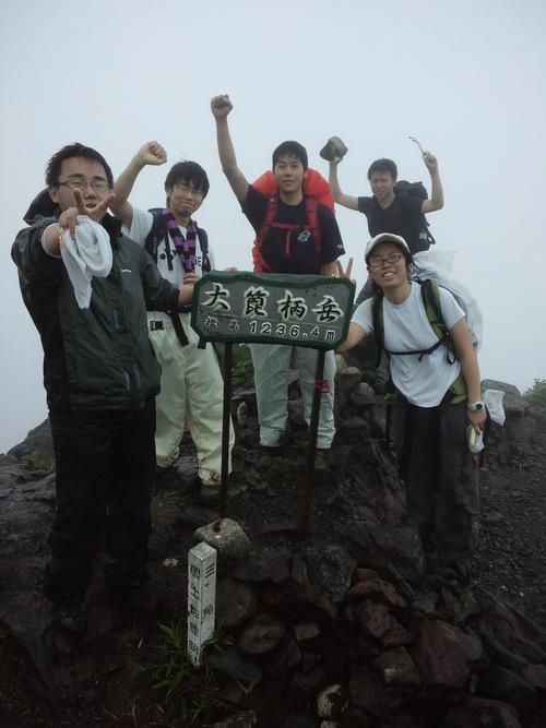 オオノガラ岳_a0043698_20145058.jpg