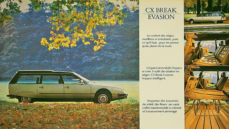 "CX Break.""EVASION\""\'81.(2)._b0242510_21321025.jpg"