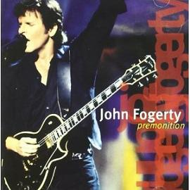 John Fogerty 「Premonition」 (1998)_c0048418_10252538.jpg