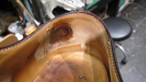 シューホーン(靴べら)を使いましょう!_b0226322_12331530.jpg