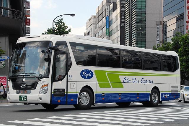 中国バス8~現代自動車/ユニバース~_a0164734_2310477.jpg