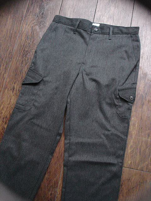 NEW : POST O\'ALLS [CRUZER PANT3] !!_a0132147_0582584.jpg