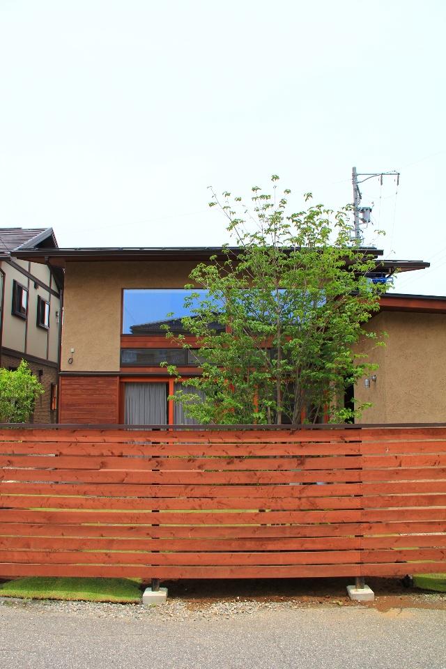 南原の家 1期工事完了_c0112447_2211646.jpg