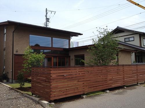 南原の家 1期工事完了_c0112447_22132936.jpg