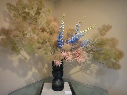 「花と器展」_e0109554_7432857.jpg