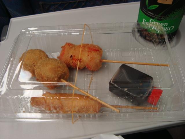 渋谷「食幹」の駅弁を食べる。_f0232060_1651185.jpg