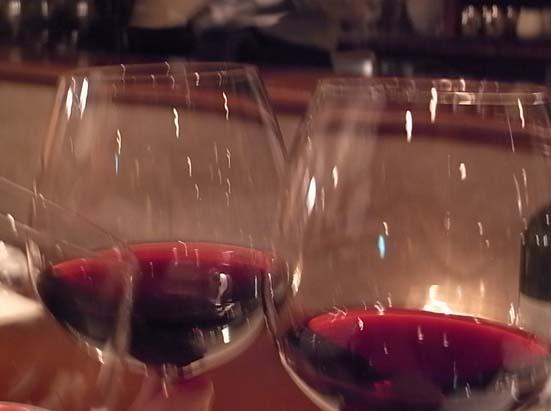 梯子ワイン♪「NAVIGLIO(ナビリオ)」→「La Ciau(ラ チャウ)」@田町(芝浦)_b0051666_1211847.jpg