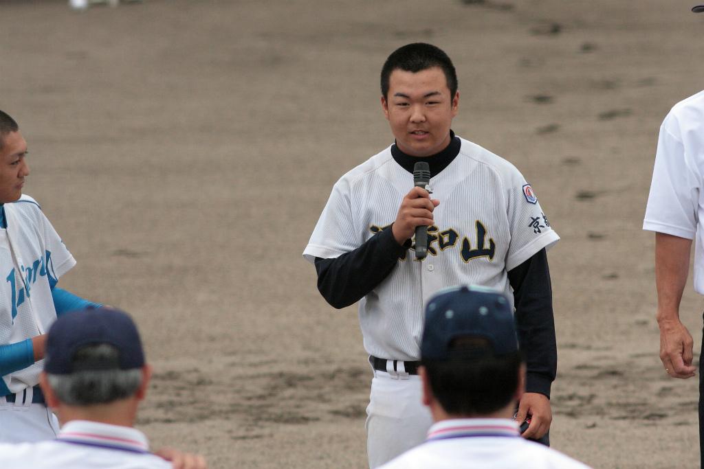 日中友好親善少年野球試合_a0170082_22213951.jpg