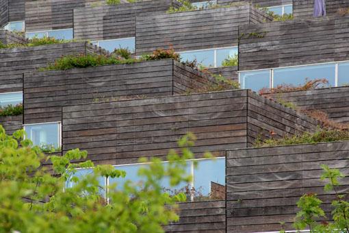 12北欧研修:コペンの再開発オレスタッド・シティー1:マウンテン集合住宅_e0054299_1734362.jpg