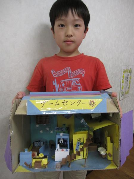 長尾教室 お店作り・水彩・・・_f0215199_1951385.jpg
