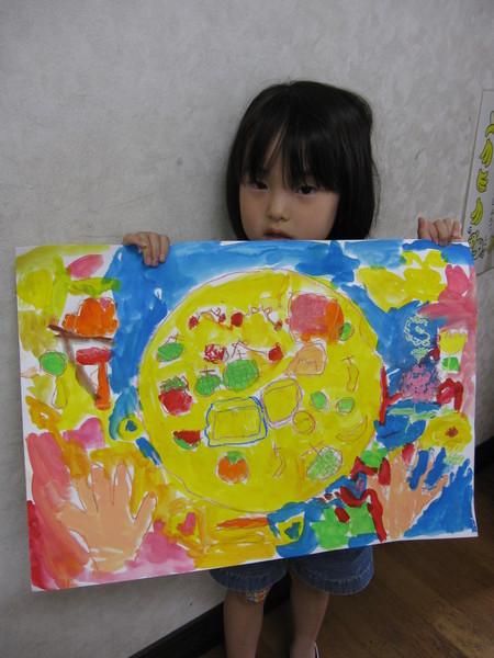 長尾教室 お店作り・水彩・・・_f0215199_20502935.jpg