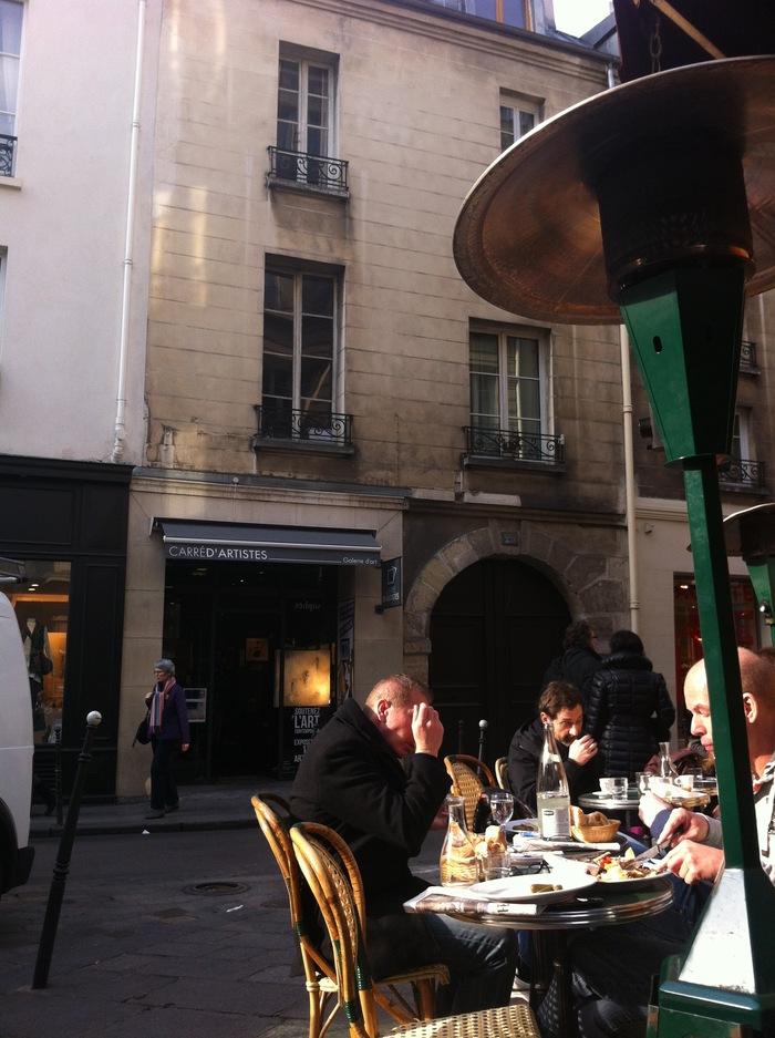 2012 2月 パリ  最終章_f0062122_67963.jpg