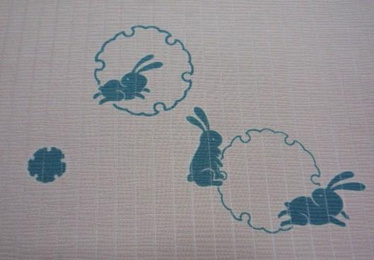 ウサギと猫のかわいい帯揚げ。_f0181251_18485261.jpg