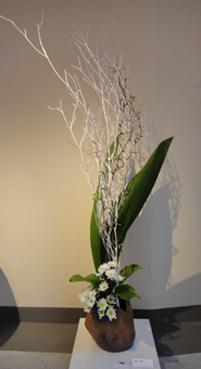 「花と器展」_e0109554_715064.jpg