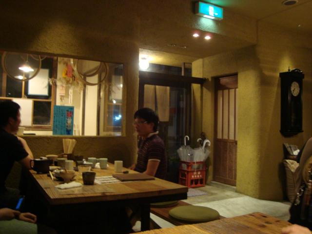 大阪・谷町四丁目「手打ち蕎麦 守破離」へ行く。_f0232060_216719.jpg