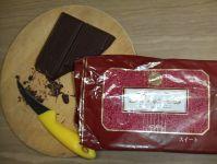 クーベルチュール チョコレート*_a0154066_1625231.jpg