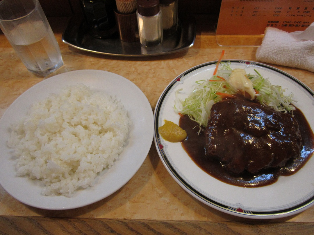 洋食屋さん_f0205367_16452979.jpg