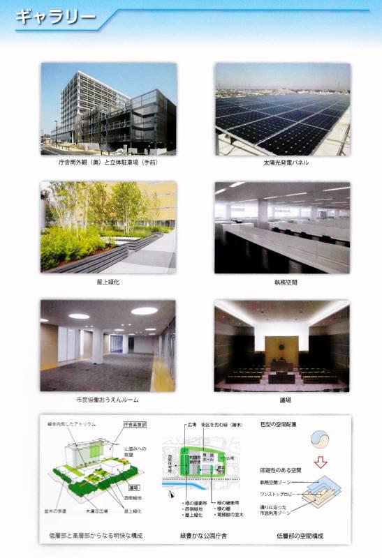 町田市新庁舎落成式_f0059673_820591.jpg