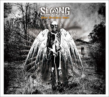 """SLANG \""""Glory Outshines Doom\""""  from Pizza of death_d0246877_895313.jpg"""