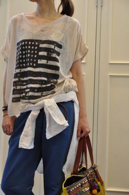 夏を目指せ!! Rita Jeans Tokyo _b0110586_19224586.jpg