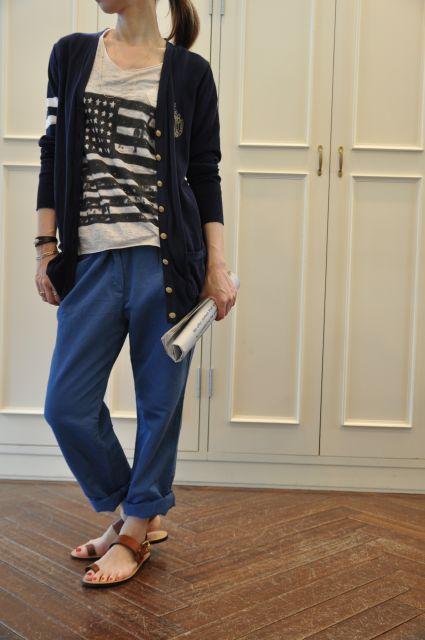 夏を目指せ!! Rita Jeans Tokyo _b0110586_19231343.jpg