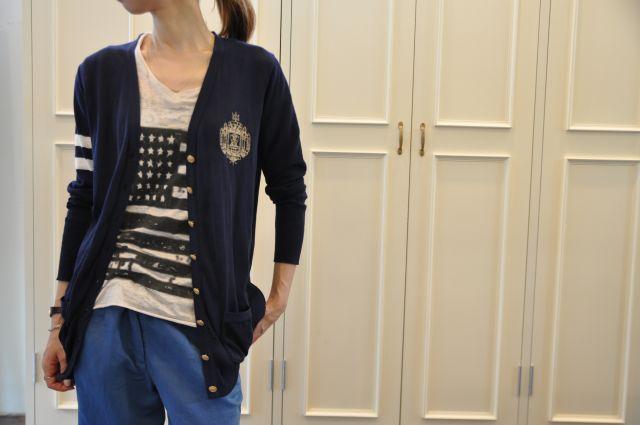 夏を目指せ!! Rita Jeans Tokyo _b0110586_19315093.jpg