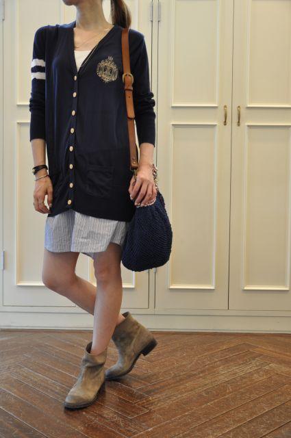 夏を目指せ!! Rita Jeans Tokyo _b0110586_19333638.jpg