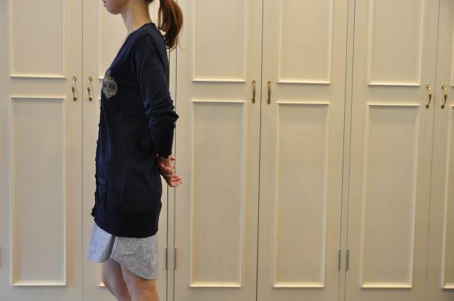 夏を目指せ!! Rita Jeans Tokyo _b0110586_19371672.jpg