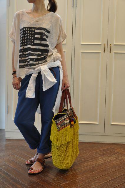 夏を目指せ!! Rita Jeans Tokyo _b0110586_19394278.jpg