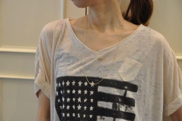 夏を目指せ!! Rita Jeans Tokyo _b0110586_19441510.jpg