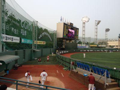 韓国野球_f0166486_13145752.jpg