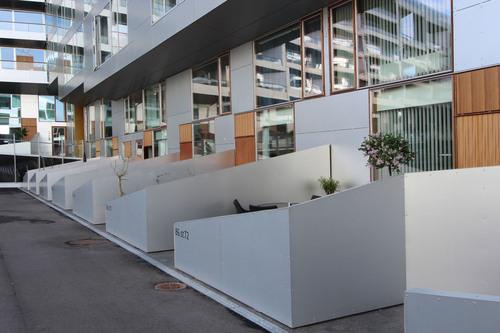 12北欧研修:コペンの再開発オレスタッド・シティー2:8ハウス集合住宅_e0054299_2033139.jpg
