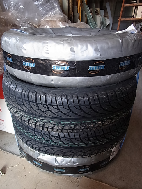 AUTOWAY LOOPで輸入タイヤを購入!_b0186200_0111679.jpg