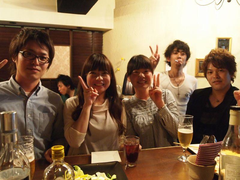 miumiu第69回大コンパ大会・若者部。_a0050302_021336.jpg