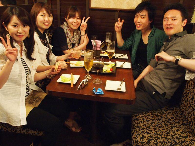 miumiu第69回大コンパ大会・若者部。_a0050302_0221161.jpg
