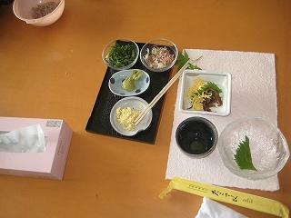 食事作り<アクティブライフ芦屋・グループホーム けやき>_c0107602_14412280.jpg