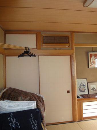 39・木造住宅の改修 「タブノキのある家」の使われていなかった2階の和室。_c0195909_16201217.jpg
