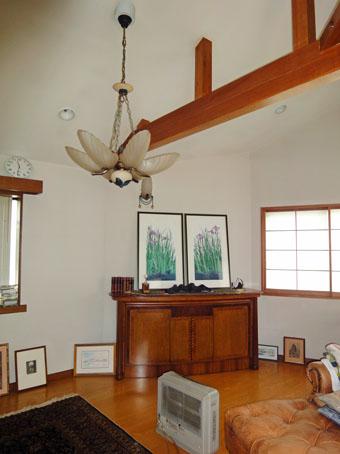 40・木造住宅の改修 「タブノキのある家」のインテリアの方針。_c0195909_16435149.jpg
