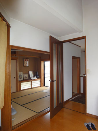 41・木造住宅の改修 「タブノキのある家」の現況についての最終アラカルト。_c0195909_1714486.jpg