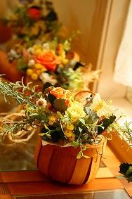 FLOWER教室2012.6_c0146921_18544915.jpg
