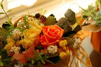 FLOWER教室2012.6_c0146921_18575361.jpg